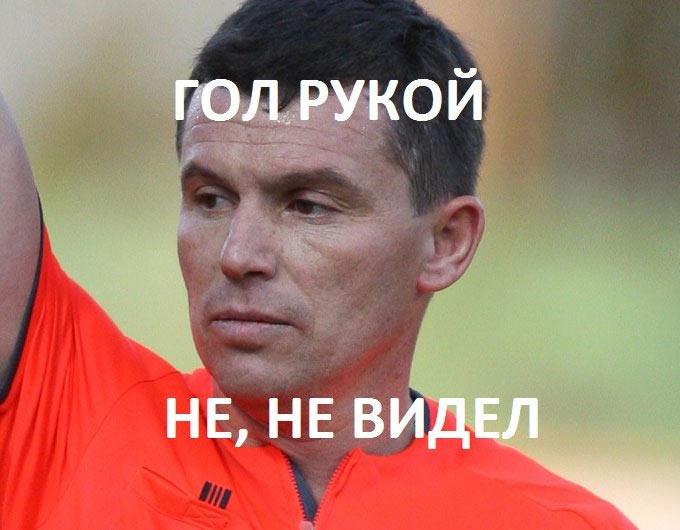 Фотожаба к матчу ФК Севастополь - Металлург (Запорожье)