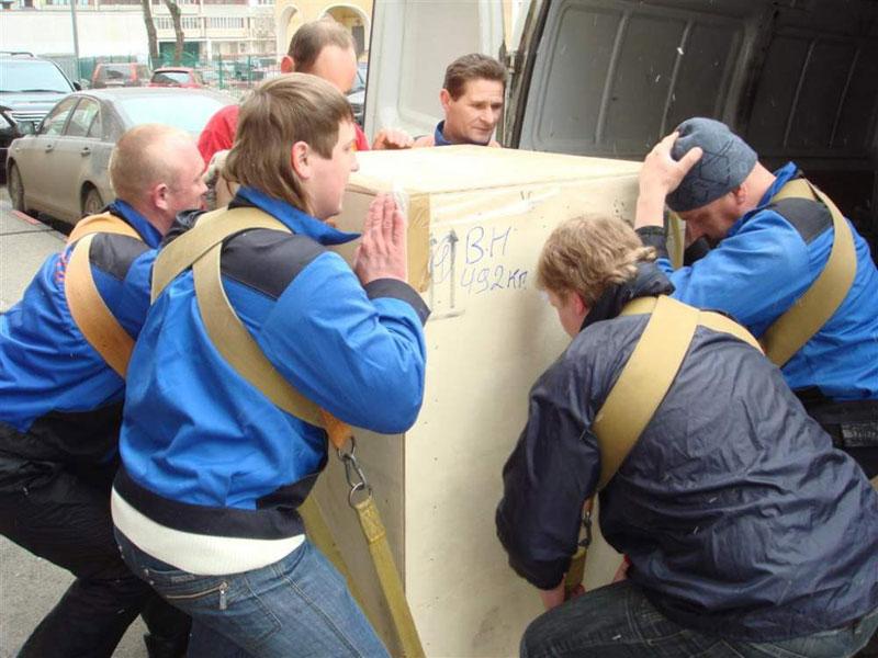 Грузоперевозки по городу и Украине, услуги грузчиков в Запорожье