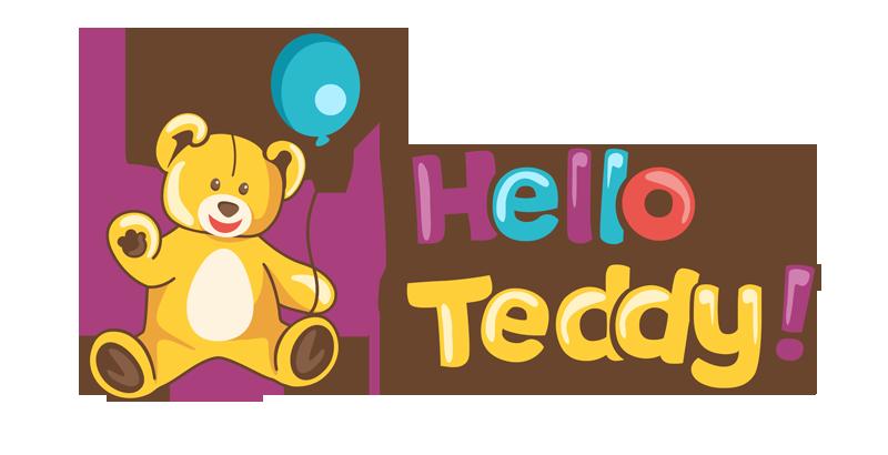 """Hello Teddy"" - ""Хэллоу Тэдди"" (детский клуб)"