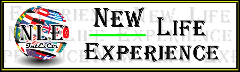 """""""New Life Experience"""" (курсы английского языка)"""