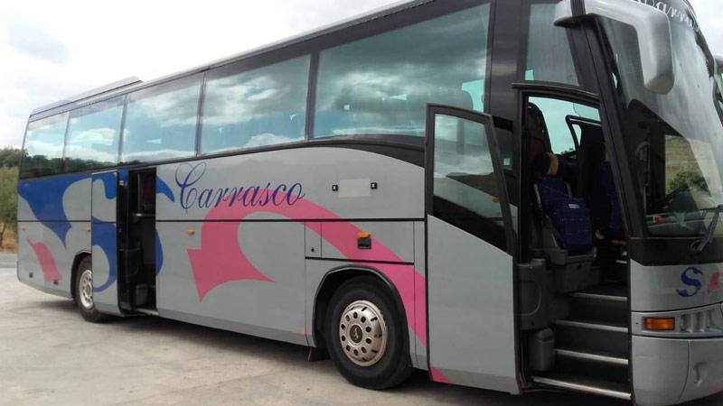 Пассажирские перевозки комфортабельным автобусом SCANIA