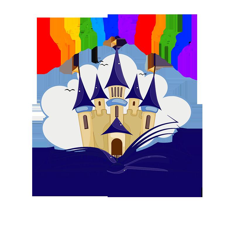 """""""Чарівний замок"""" (детский центр)"""