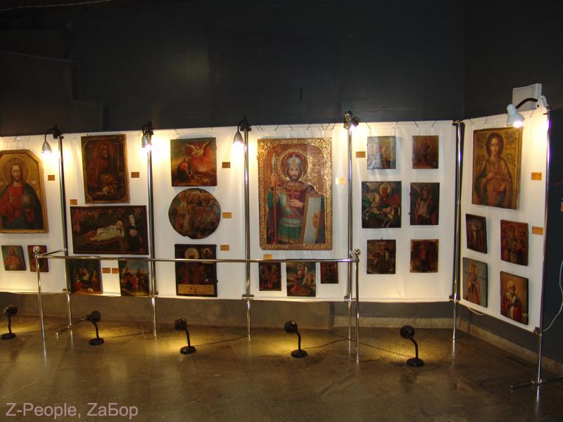 Музей Запорожского казачества
