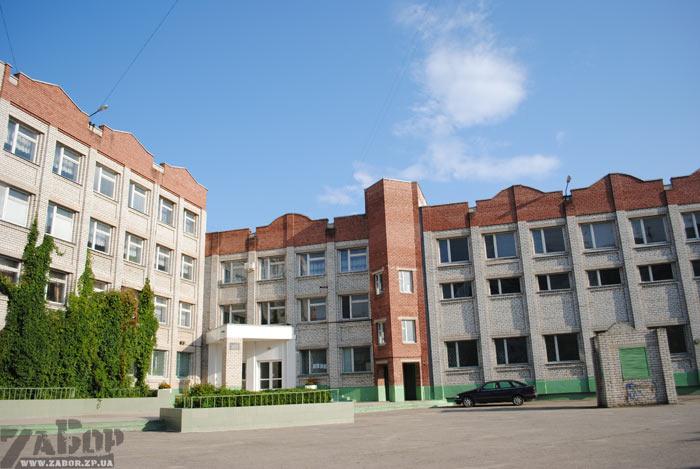 Гимназия №107 (Запорожье)