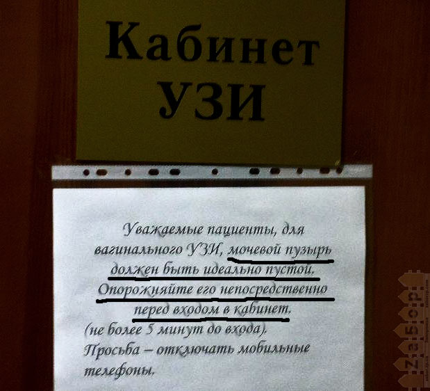 Победитель конкурса Прикольное Запорожье. Октябрь 2011