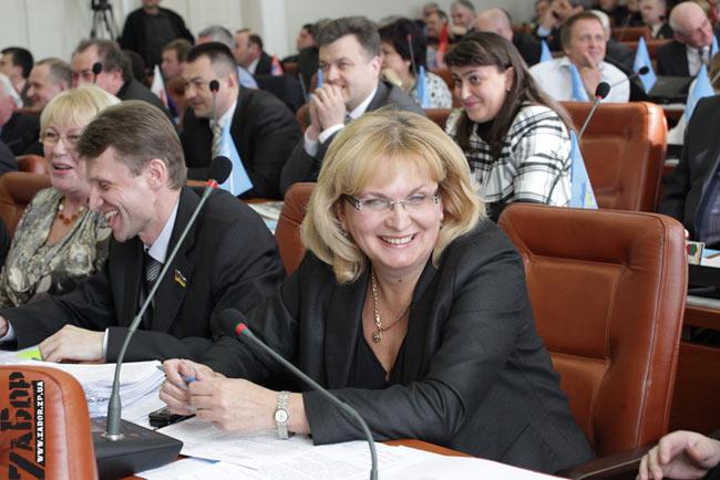 Людмила Маринюк - новый глава МТМ