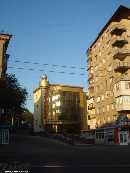 """Отель """"Соборный"""""""
