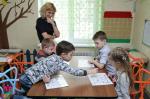 """""""Гениалные Дети"""" (центр современного развития детей ) в Запорожье"""