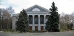 Дворец культуры Запорожского абразивного комбината