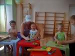 Детский центр Первые шаги (Запорожье)