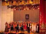 """""""Ромео и Джульетта"""" (первая студия театра и кино) в Запорожье"""