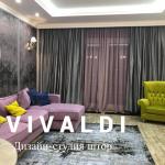 Вивальди (салон штор)