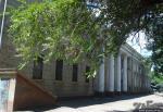 Здание ТЮЗа - Дворец культуры Строителей, ТЮЗ (Запорожье)