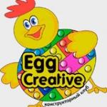 Клуб-садик Egg-Creative