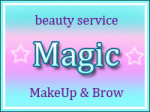 """""""Magic"""" - """"Мэджик"""" (студия макияжа и оформления бровей Анастасии Корицкой)"""