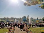 Покровская ярмарка-2018 в Запорожье