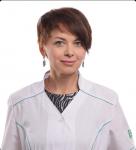 Кучинская Любовь Николаевна (невропатолог)