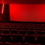 Кинотеатр Киномакс в Запорожье