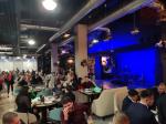 Ресторан LiHoy в Запорожье