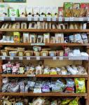 Сеть магазинов Ягода в Запорожье