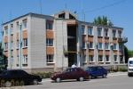 Главное административное здание в Кириловке