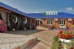 Гостиница-ресторан Клер Хауз - CLEAR HOUSE (Запорожье)