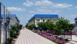 База отдыха Пересыпь (Кирилловка)