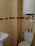 Туалет в люсковском номере на б/о Бомаба в пгт. Кирилловка (Пересыпь)