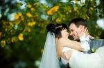 Невесту на руках
