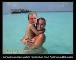 Черкаска перенимает опыт Волочковой