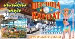Перлина Карпат в Кирилловке
