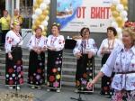 Фестиваль Синерама в Запорожье