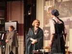 Ада Роговцева со спектаклем в Запорожье