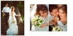 Свадебное фото Макушинской Ирины (Запорожье)